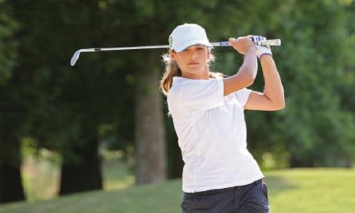 Conseils pour golfeuses débutantes: Plus de vitesse pour votre swing!