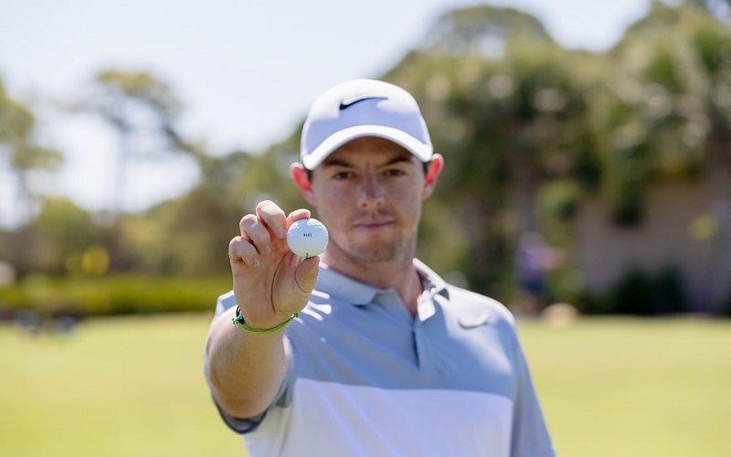 Le choix clé dans le contrat de Rory : la balle !