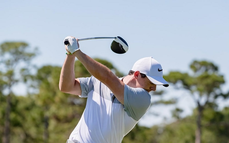 Breaking News: Rory McIrloy signe chez TaylorMade pour ses 14 clubs - Crédit photo : Getty Images