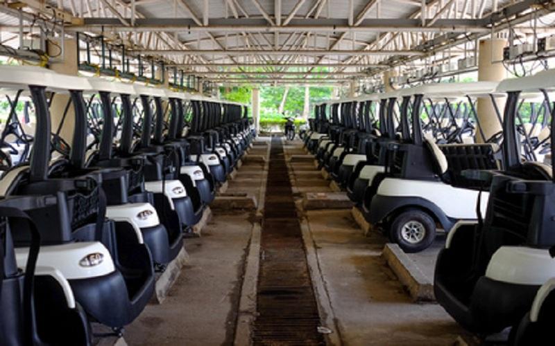 Le tourisme golfique international en croissance entre 2012 et 2015