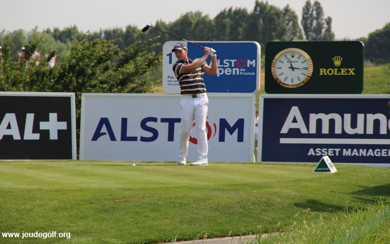 Danny Willett peut-il devenir le numéro un du golf européen?