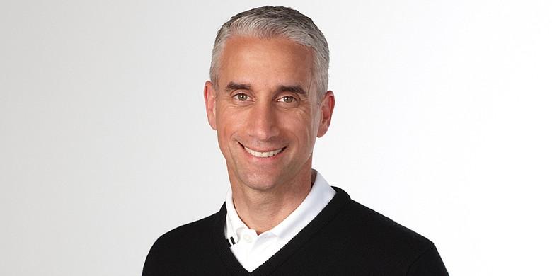 David Abeles, nouveau patron de TaylorMade