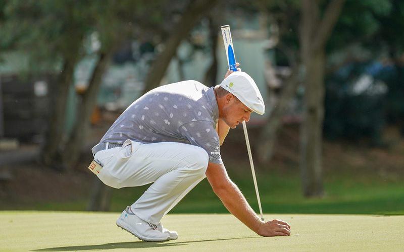 Qui pourra empêcher Bryson DeChambeau de devenir numéro un mondial de golf en 2019 ?
