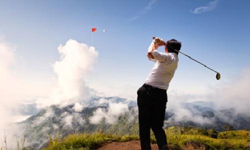 La face cachée du développement du golf en Chine