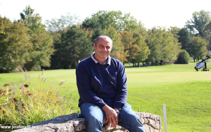 Golf du Beaujolais: Entretien avec le directeur Gil Eyraud
