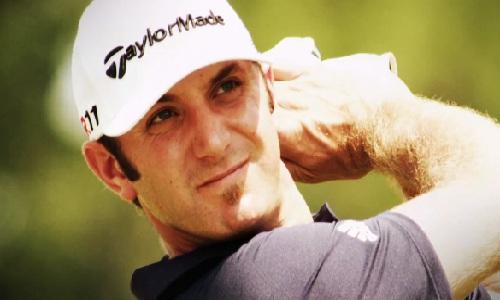 Dustin Johnson met un terme provisoire à sa carrière de golfeur professionnel