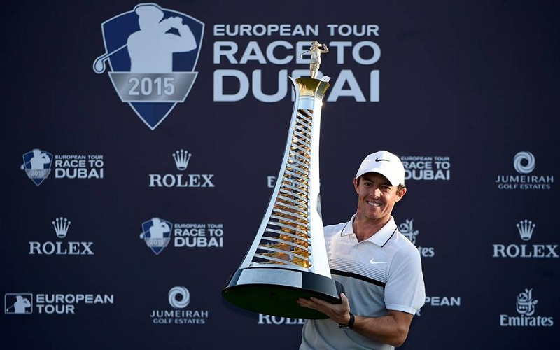 Rory McIlroy : un champion incontestable ?