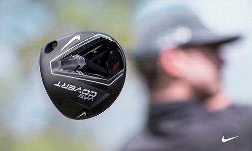 Nike Golf se met aussi au noir pour son driver VRS Covert 2.0