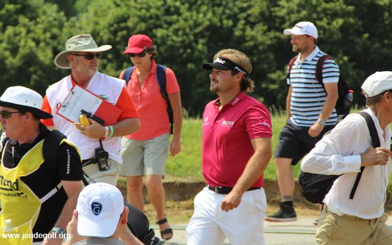 Alstom Open de France 2015: Dubuisson ne manque pas son retour