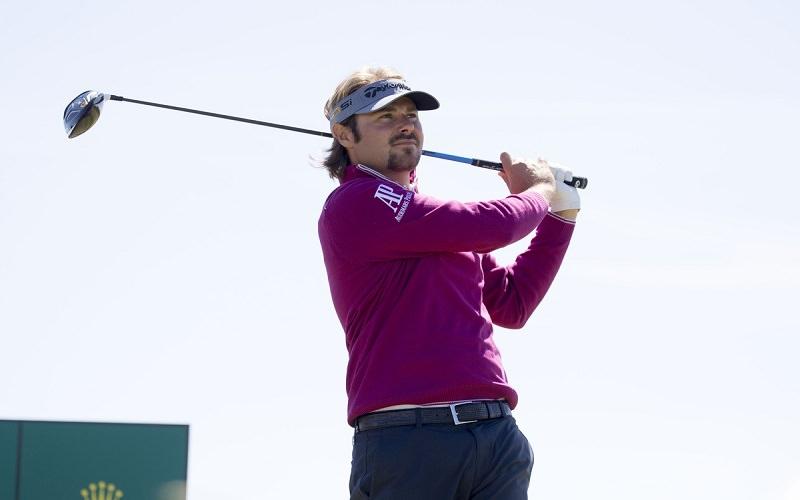 Côté français, Victor Dubuisson s'en est plutôt bien sorti pour un joueur se disant hors de forme golfique (dans le par)