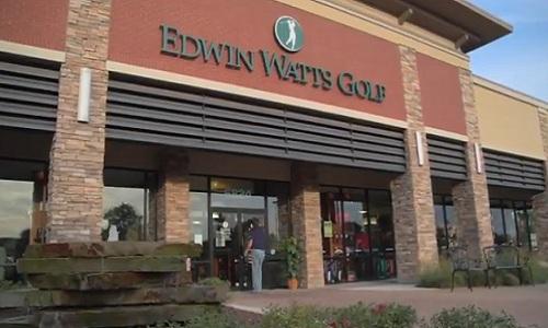 Edwin Watts en faillite: la chute d'un géant des équipements de golf