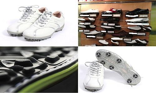 Enquête: Les chaussures de golf plus chères et moins durables ?