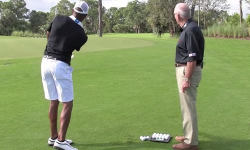 Comment tirer le meilleur parti d'une leçon de golf ?