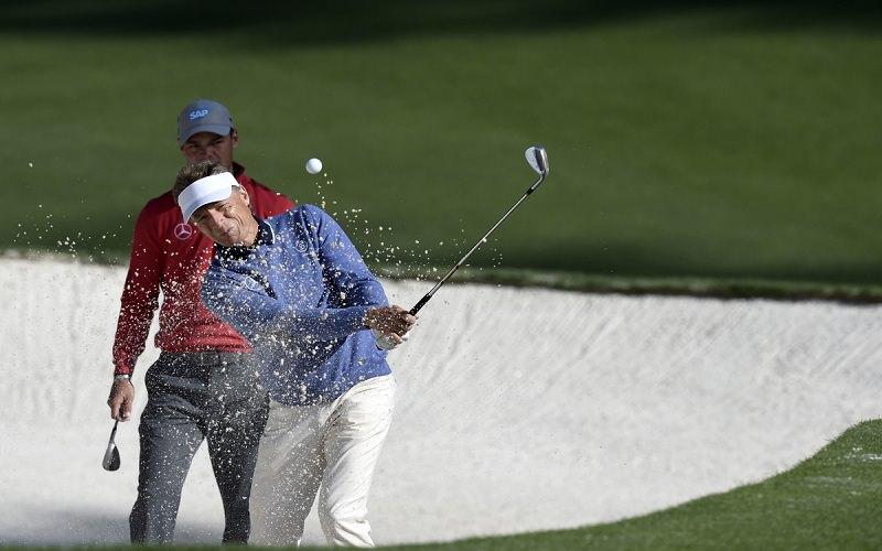 Pourquoi les joueurs s'entraident au Masters d'Augusta ? - Crédit Photo : Mark Newcombe