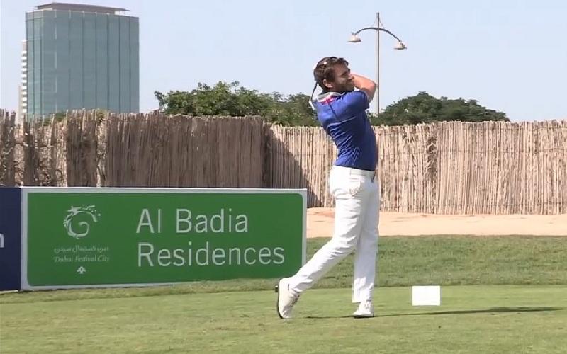 Open d'Espagne de golf 2015 : Viva Espana !