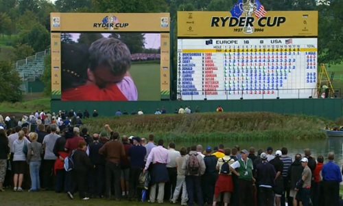 Ryder Cup 2014: Opposition de style entre USA et Europe
