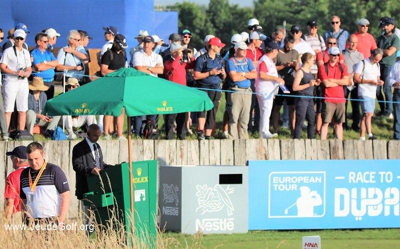 Le Golf Européen a-t-il encore besoin de l'European Tour ?