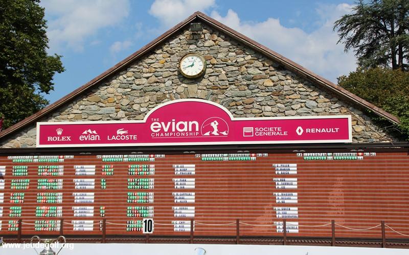 Evian Championship 2013 : ce qu'il faut savoir sur le tournoi