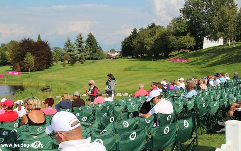 Evian Championship 2017: Une édition pour sauver le golf féminin européen ?
