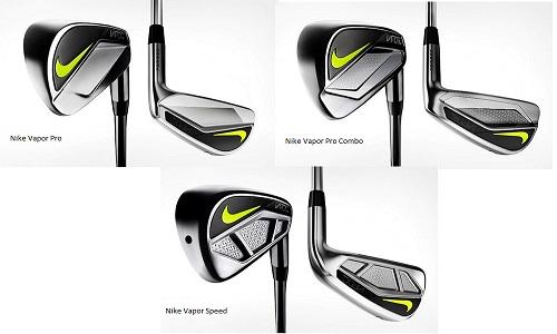 Vapor Iron : Nike lance une nouvelle gamme de fers !