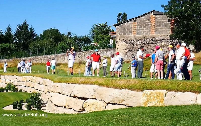 La fidélisation des membres, un enjeu clé pour les golfs