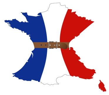 La filière golf au régime sec en France