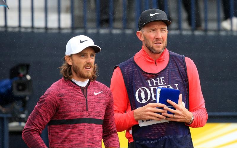 The Open 2018 : Tommy Fleetwood abonné aux records de parcours en majeur - David Blunsden/Actionplus/Icon Sportswire
