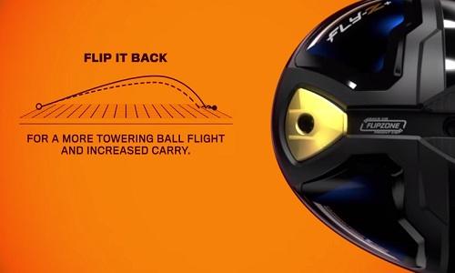 Drivers Cobra Fly-Z: Rattraper le temps perdu