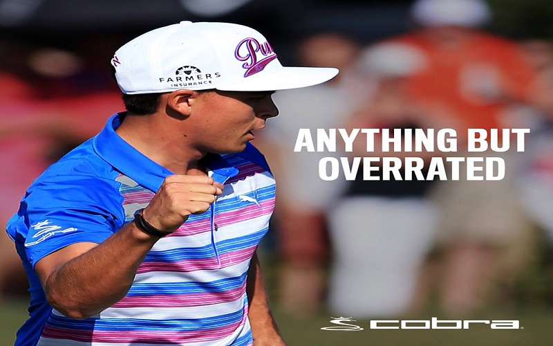 Players Championship 2015 : Rickie Fowler au bout du play-off