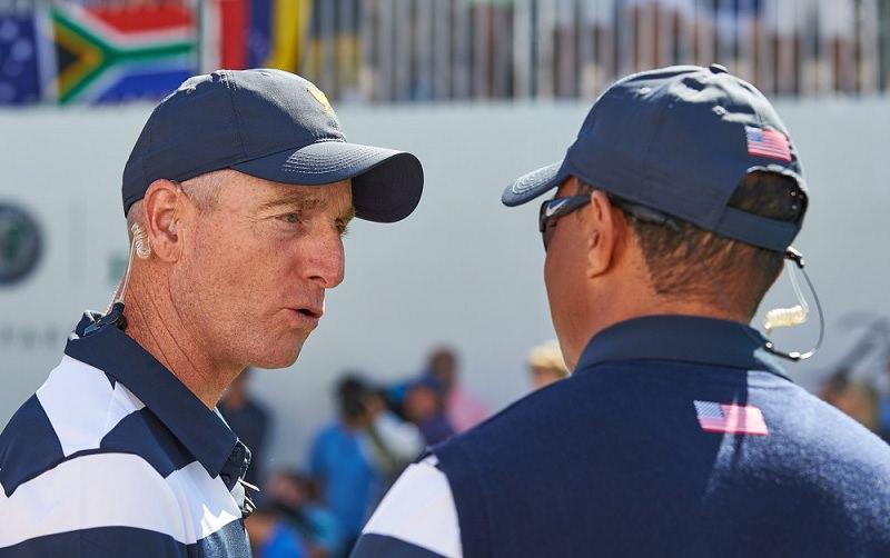 Quel impact peut avoir la détérioration des relations entre les Etats-Unis et l'Europe sur la Ryder Cup à Paris ?