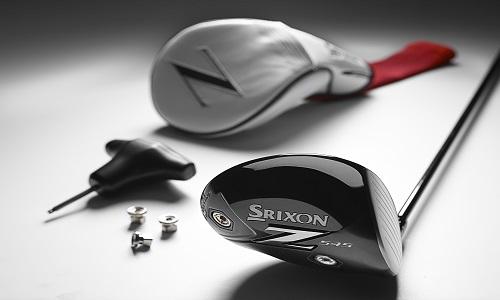 Le grand retour de Srixon en Europe avec la gamme Z Series !