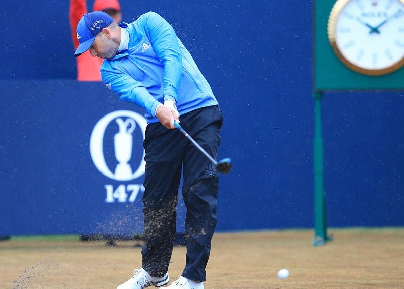 Dans la foulée, il va manquer son troisième cut consécutif en majeur à l'occasion du British Open à Carnoustie.