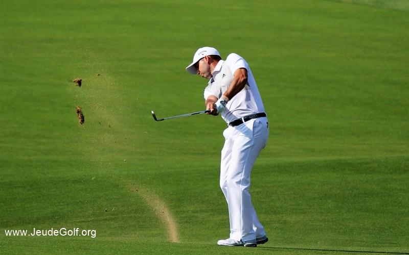 HNA Open de France 2018: Sergio Garcia à la relance pour la Ryder Cup