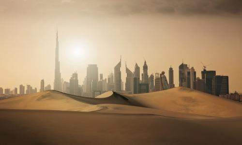 Voyage golf à Dubai, la perle des Emirats !