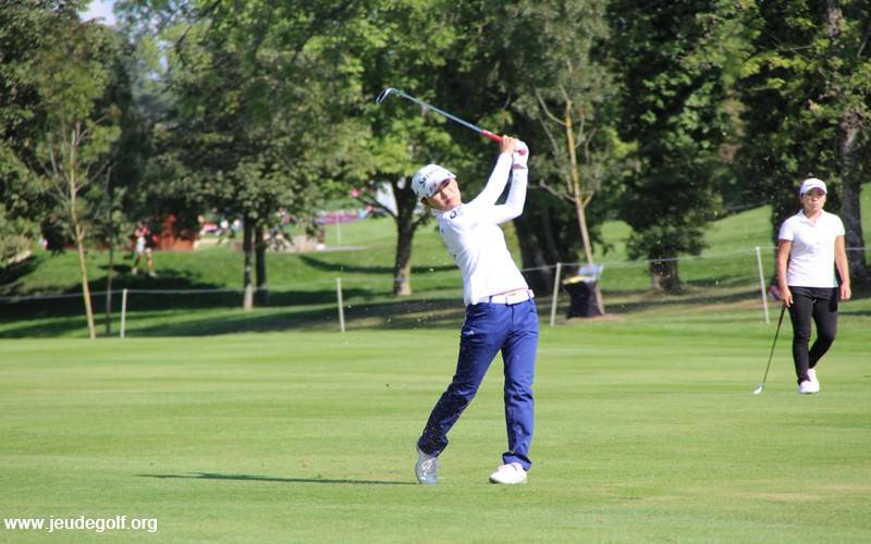 Pourquoi les joueuses asiatiques dominent le golf féminin ?