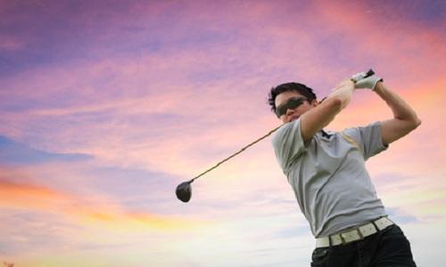 Des golfeurs chinois de plus en plus talentueux