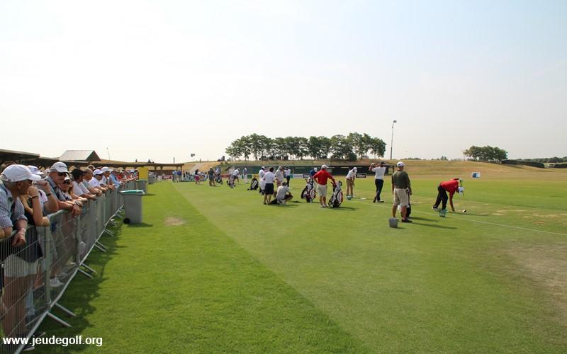 Le golf est-il un sport clean et sans dopage ?