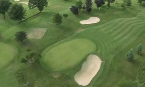 Golf à Deauville : des parcours bien protégés par les bunkers