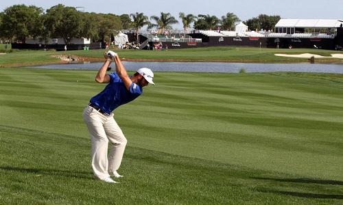 Faire du golf un sport qui ne soit pas seulement accessible par les pros