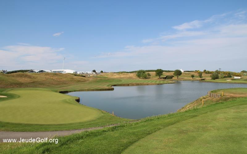 Les golfs parisiens n'ont pas encore la cote à l'étranger mais…
