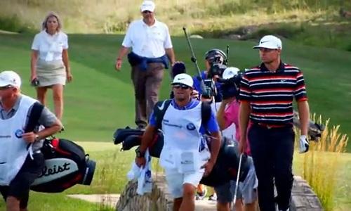 Faut-il pénaliser les golfeurs pour jeu lent ?