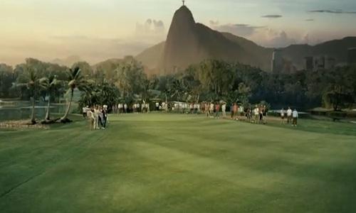 Le golf de retour aux JO de Rio 2016
