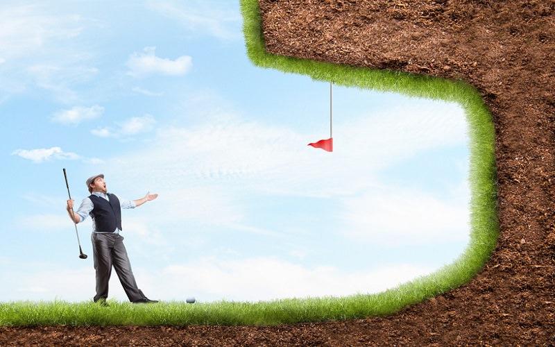 Le casse-tête des parents de futurs golfeurs et golfeuses pro en France