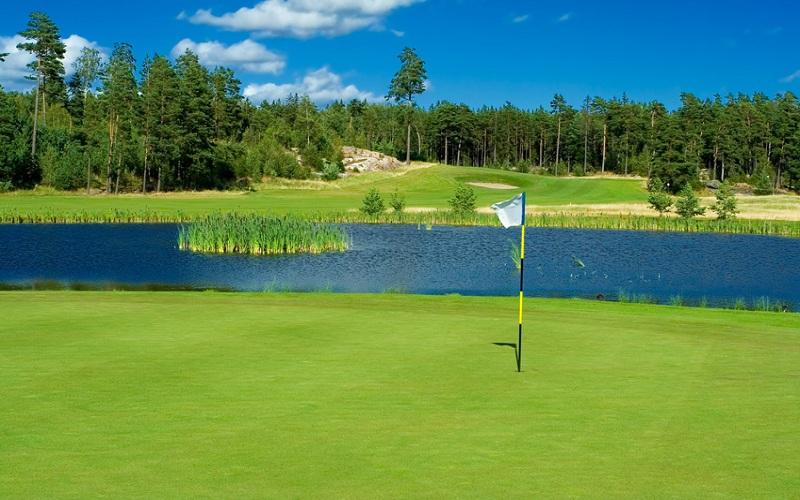 Jouer au golf en Suède: Ce qu'il faut savoir