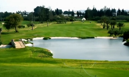 Le golf en Tunisie : Entre nature luxuriante et palmiers