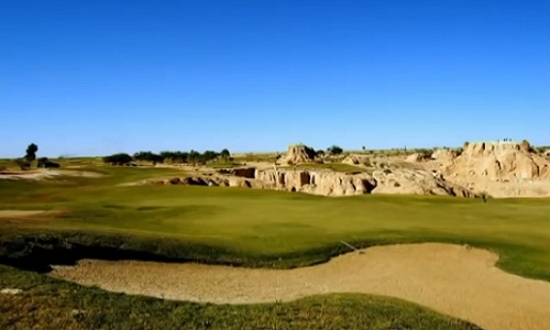 Golf en Tunisie: Divergences de vues entre Paris et Tunis