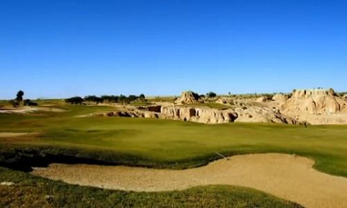 Le golf en Tunisie ! Un domaine majeur pour le tourisme du pays