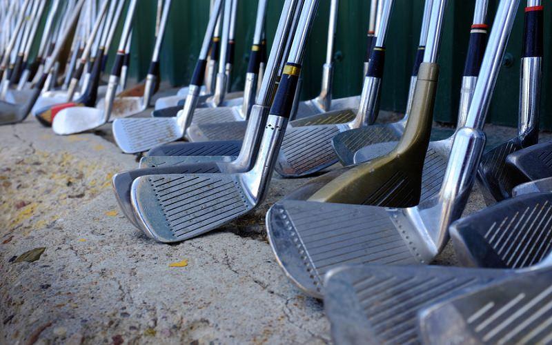 Golfbidder: Le leader du matériel de golf d'occasion anglais qui inonde le marché français