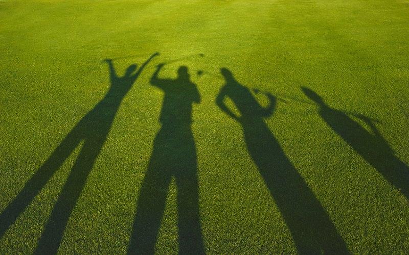 Qui sera le meilleur golfeur de l'année en 2017 ?