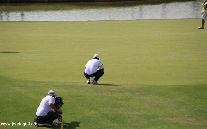 5 golfeurs à suivre sur l'European Tour en 2016